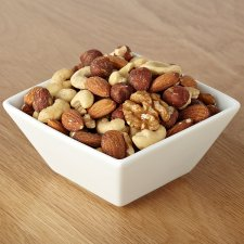 image 2 of Tesco Mixed Nuts 200G