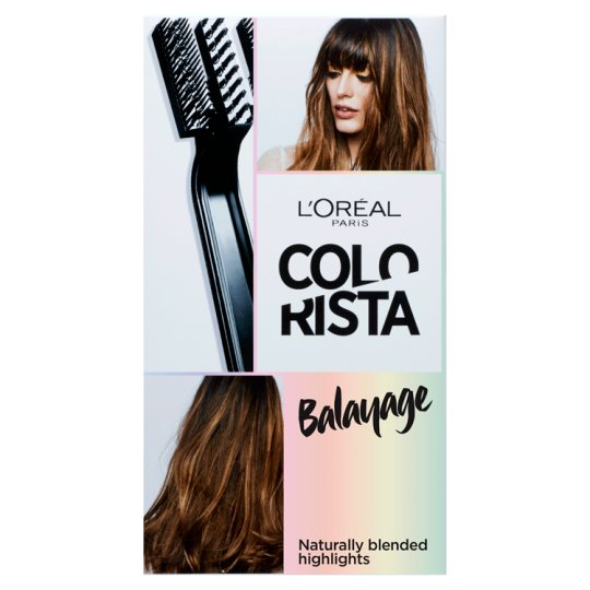 L'oreal Colorista Effect Balayage Hair