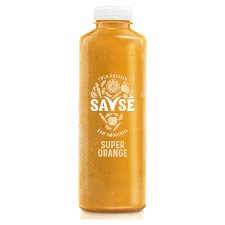 Savse Super Orange, Mango Celery 750Ml