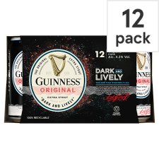 Guinness Original 12X440ml