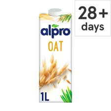 Alpro Oat Longlife Milk Alternative 1 Litre