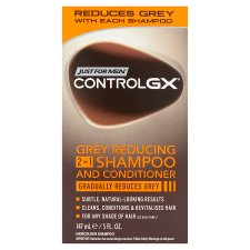 Just For Men Control Gx Shampoo & Conditioner 147Ml