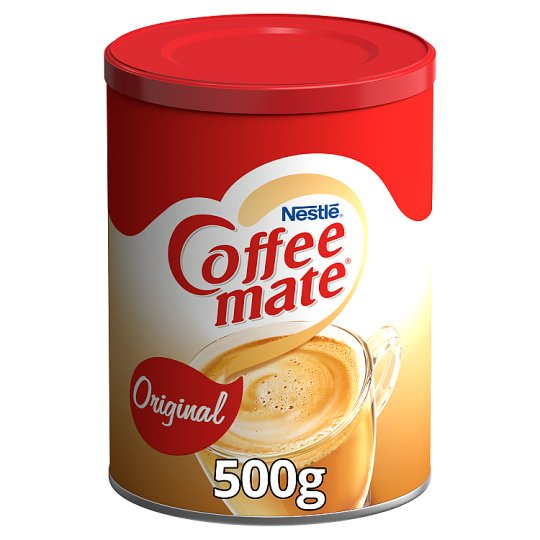how to use nestle coffee mate