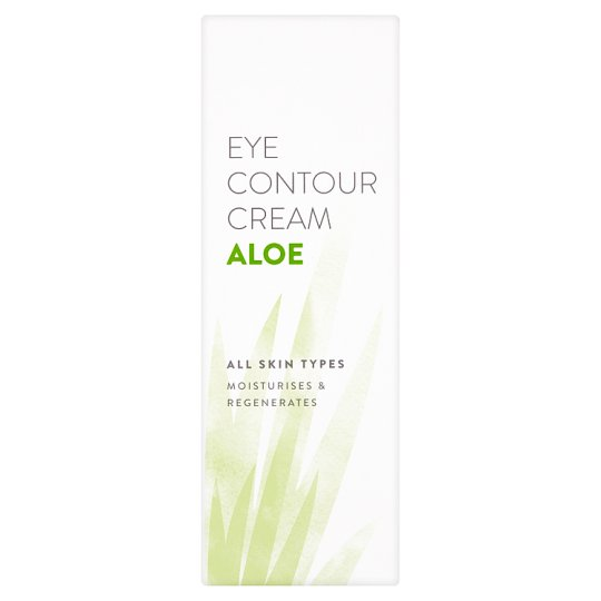 image 1 of Scosmetics Eye Aloe Cream 15Ml
