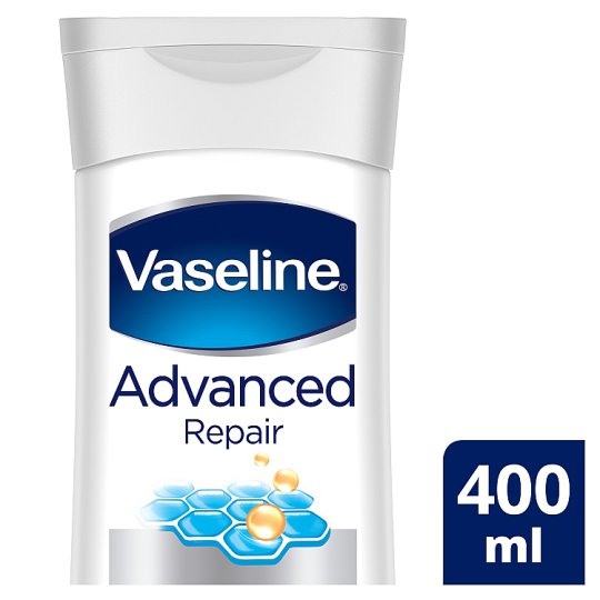 Vaseline Intensive Care Advanced Repair Lotion 400Ml