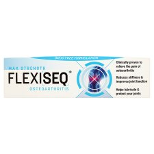 Flexiseq Gel 50G