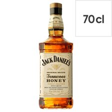 image 1 of Jack Daniels Tennessee Honey 70Cl