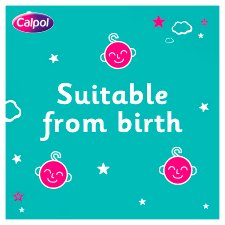 Calpol Saline Solution Drops