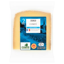 Tesco Comte Cheese 180G