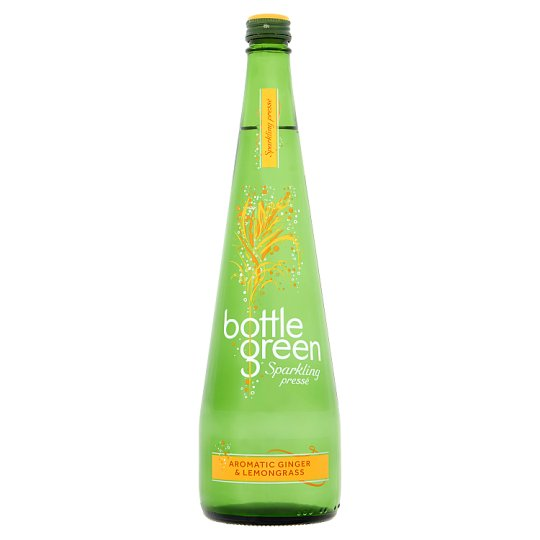 Bottlegreen Ginger&L/Grass Presse 75Cl