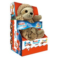 Kinder Toy With Chocolate Minis Select Pack 73G
