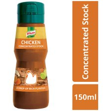 Knorr Chicken Liquid Stock Concentrate150ml