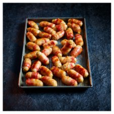 Tesco Pigs in Blankets, 36 Pieces, Serves 12