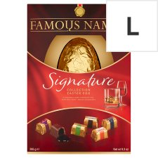 Famous Names Signature Collec Egg 265G
