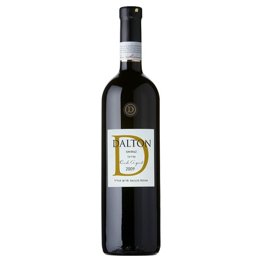 Dalton Series Shiraz Red 750Ml