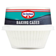Dr. Oetker Baking Cases 100S