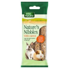 Rotastak Carrot Nibble Sticks 3 Sticks, 95G