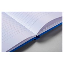 image 2 of Oxford Touch A4 Casebound Notebook