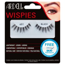 Ardell Wispies Lashes 601 Black