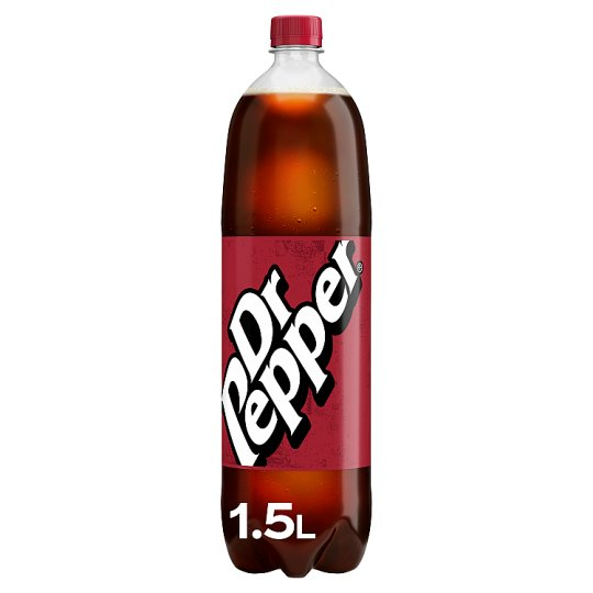image 1 of Dr Pepper 1.5Lt .