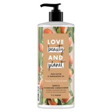 Love Beauty & Planet Brown Shea Butter Cleansing Conditioner 500Ml