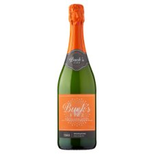 Tesco Bucks Fizz 75Cl