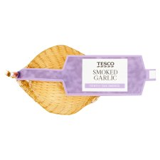 image 1 of Tesco Smoked Garlic Each