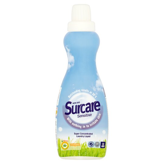 Surcare Concentrated Liquid 630Ml