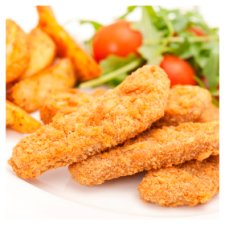 image 2 of Hearty Food Co. Breaded Chicken Goujons 270G