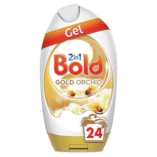 Bold2n1silk Flower And Gold Freesia 24 Washes 888Ml