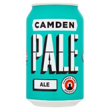 Camden Pale Ale Can 330Ml