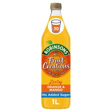 Robinsons Creations Orange And Mango 1L