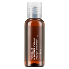 Mancave Blackspice Beard Oil 50Ml