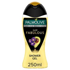 Palmolive Just Fabulous Shower Gel 250Ml