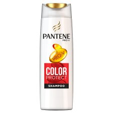 Pantene Pro-V Protect And Smooth Shampoo 400Ml