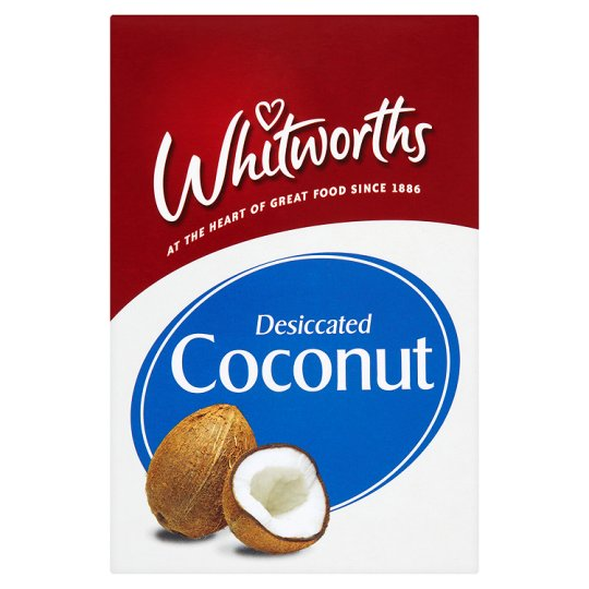 Whitworths Desiccated Coconut 150G