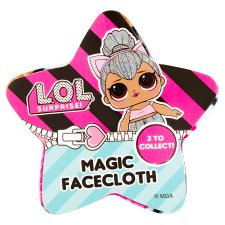 Lol Surprise Magic Facecloth