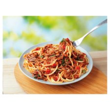 Tesco Free From Beef And Red Wine Ragu Pasta 400G
