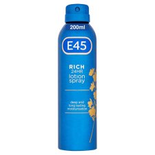 E45 Rich Spray 200Ml