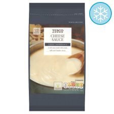 Tesco Cheese Sauce 350G