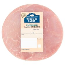 Woodside Farms Unsmoked Gammon Joint 1.3Kg