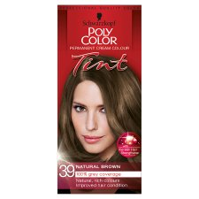 Schwarzkopf Poly Color Tint Natural Brown