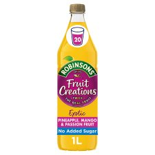 Robinsons Creations Mango Pineapple Drink 1L