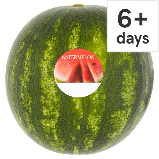 image 1 of Tesco Watermelon