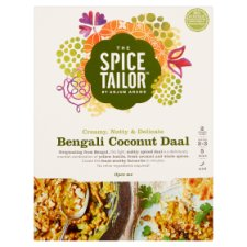 The Spice Tailor Bengali Coconut Daal 300G