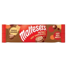Maltesers Instant Hot Chocolate 25G Sachet