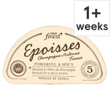Tesco Finest Aop Epoisses Cheese 125 G