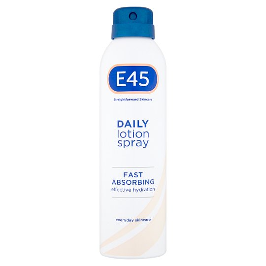 E45 Daily Spray 200Ml