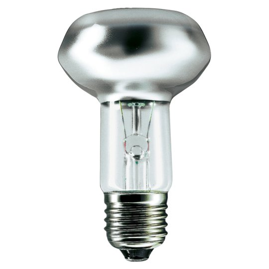 Philips Nr63 60W Edison Screw 30D