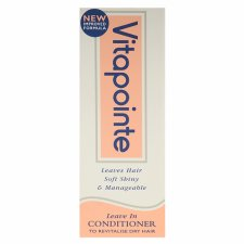 Vitapointe Conditioner 50Ml